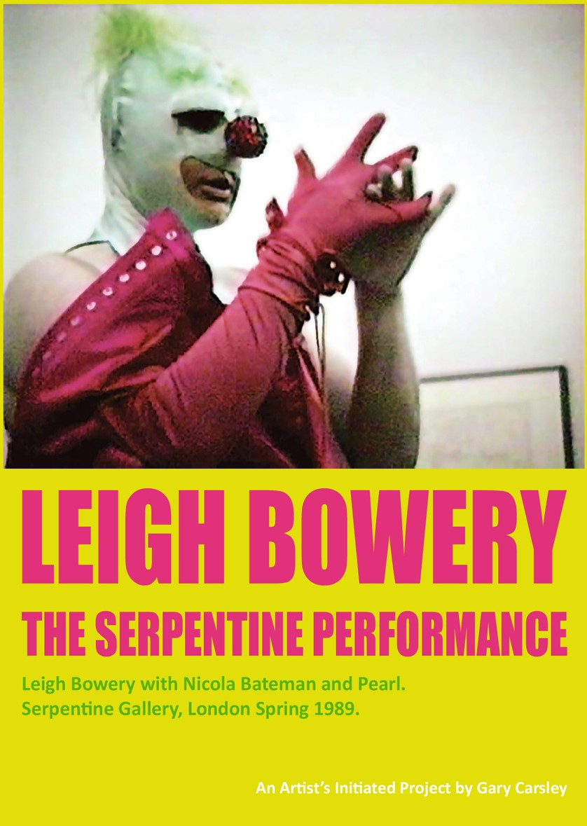 11m2 BerlinLeigh Bowery – The Serpentine Performance
