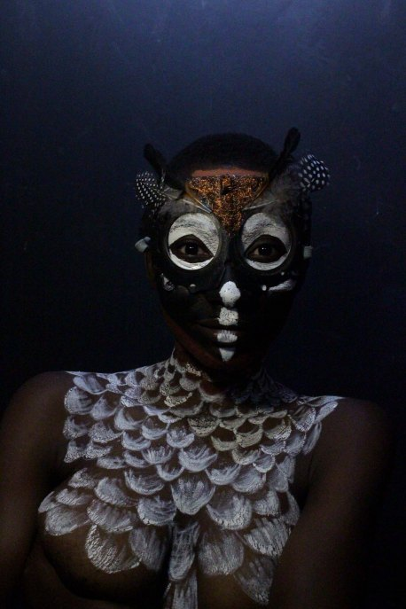 Moira Bushkimani Fauna. smallJPG